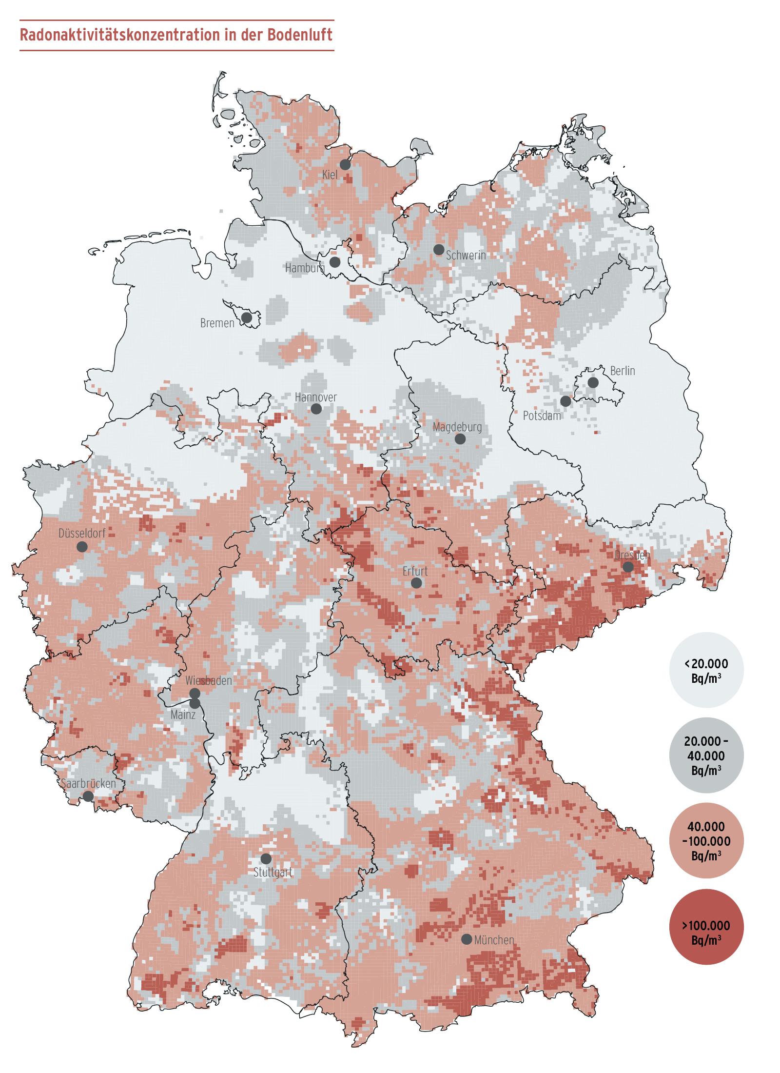Radon Karte En